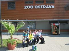Výlet do Ostravy