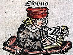 Ezopovy bajky ve IV. a  V. třídě