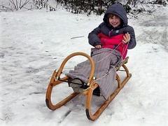 Sportujeme i relaxujeme na sněhu
