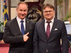 Ocenění pracovníků ve školství Zlínského kraje