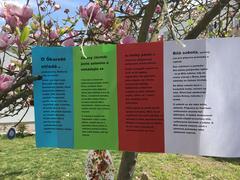 Velikonoční zahrada