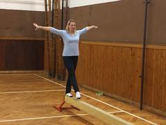 Olympijský tělocvik