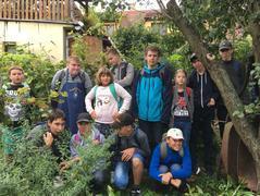 IV. a V. třída v Centru slováckých tradic