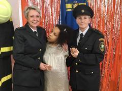Tradiční hasičský ples