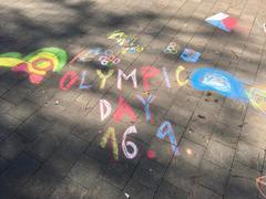 T - mobile Olympijský běh