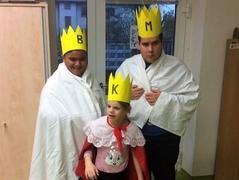 Od adventu do Třech králů