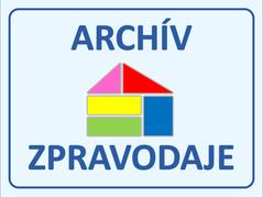 Archív zpravodaje